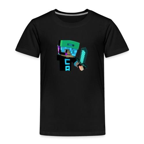 jes pro - Toddler Premium T-Shirt