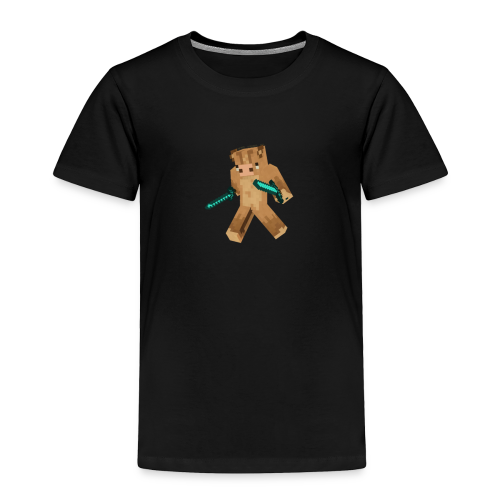 Cosmic Arrdvark Standard merch - Toddler Premium T-Shirt