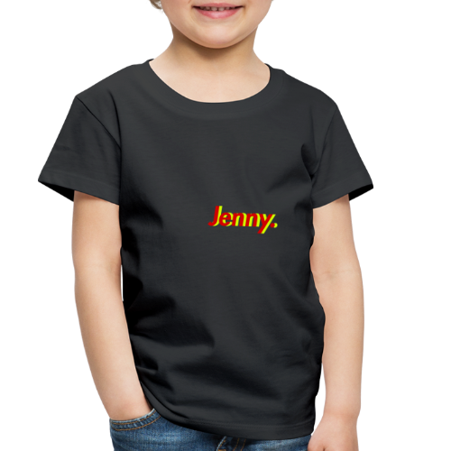 The Cover - Toddler Premium T-Shirt