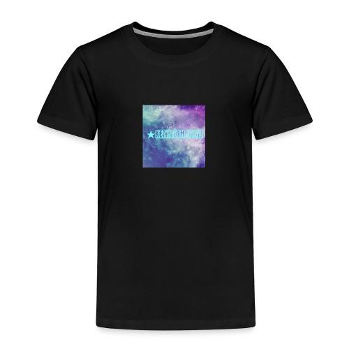 Kenneth dion - Toddler Premium T-Shirt