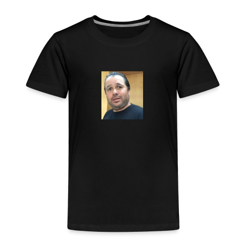 Hugh Mungus - Toddler Premium T-Shirt