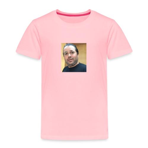 Hugh Mungus - Toddler Premium T-Shirt