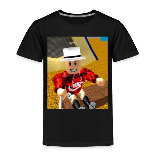 852B7CB1 35F9 4AFF 860B A5175F46FDE3 - Toddler Premium T-Shirt