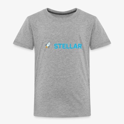 Stellar - Toddler Premium T-Shirt