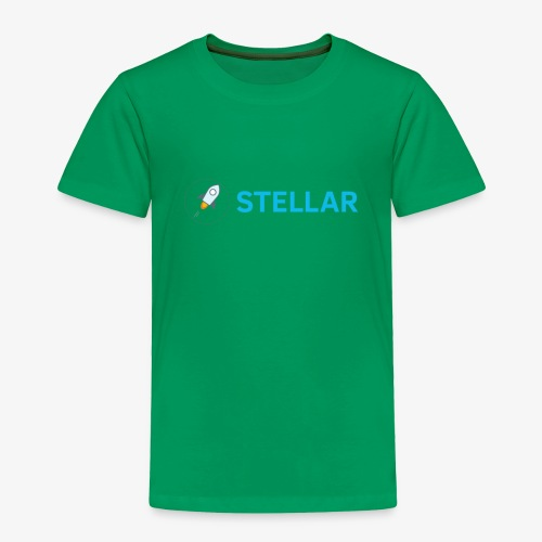 Stellar - Toddler Premium T-Shirt