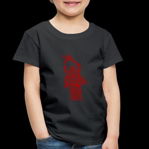 Chainsaw of Chainsaws | Halloween Horror Killer - Toddler Premium T-Shirt