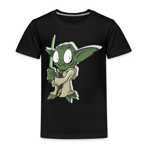 Funny force - Toddler Premium T-Shirt