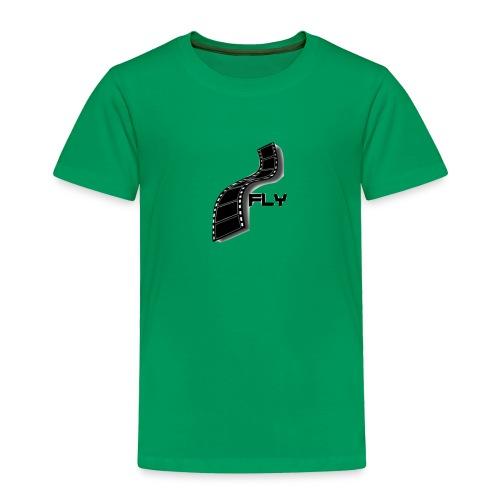 Fly LOGO - Toddler Premium T-Shirt