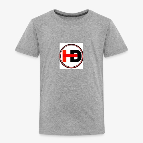 HDGaming - Toddler Premium T-Shirt