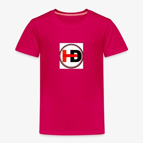 HDGaming - Toddler Premium T-Shirt