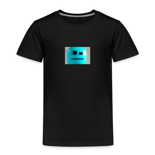 srishan sticbot - Toddler Premium T-Shirt