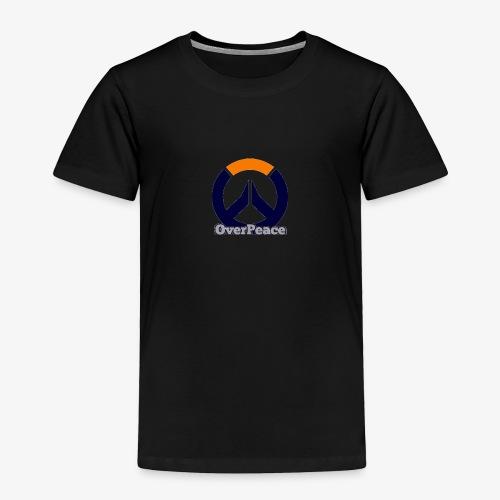 OverPeace - Toddler Premium T-Shirt