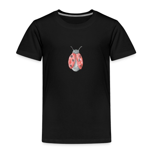 Lady Bug - Toddler Premium T-Shirt