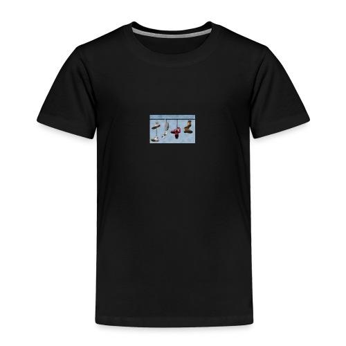 ace colab - Toddler Premium T-Shirt