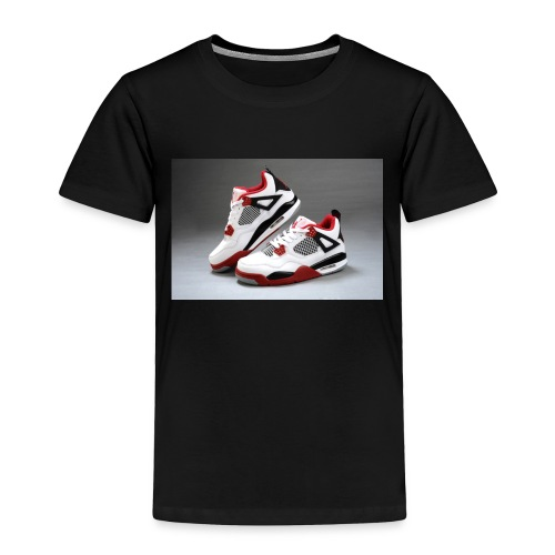 4f31c45db2704151f6829f95526944d4 - Toddler Premium T-Shirt