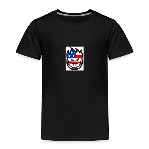 spitfire - Toddler Premium T-Shirt