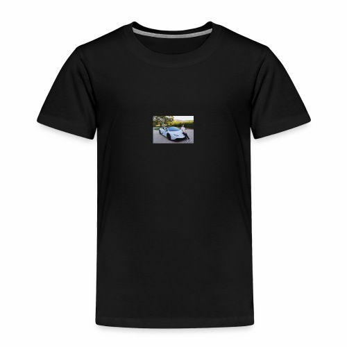 MICHOL MODE - Toddler Premium T-Shirt