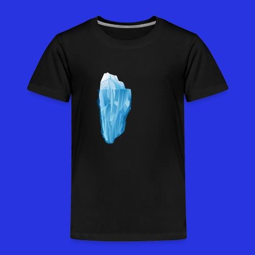 Iceberg Original - Toddler Premium T-Shirt