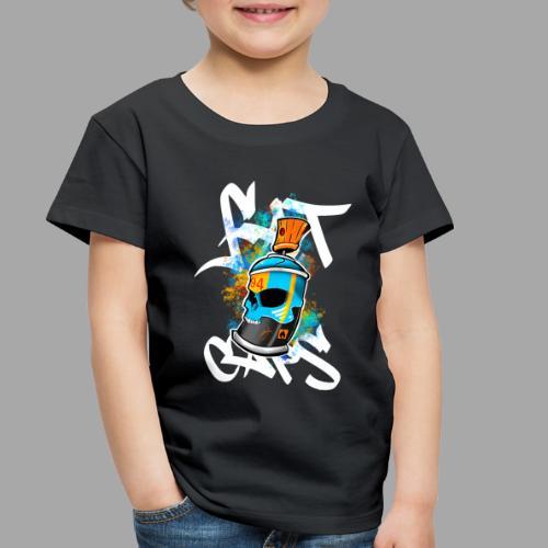 Fat Caps - Toddler Premium T-Shirt