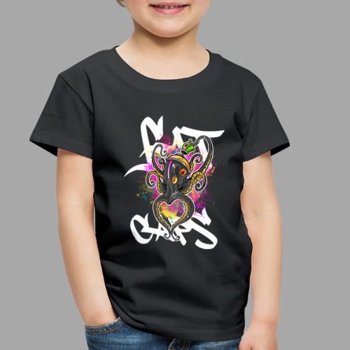 Fat Caps 3 - Toddler Premium T-Shirt