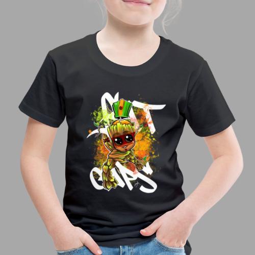 Fat Caps 4 - Toddler Premium T-Shirt