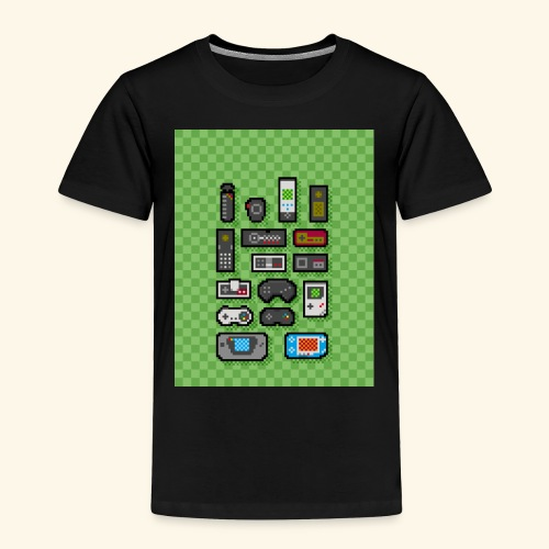 controller handy - Toddler Premium T-Shirt