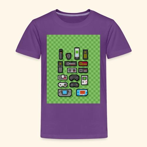 controller handy - Toddler Premium T-Shirt