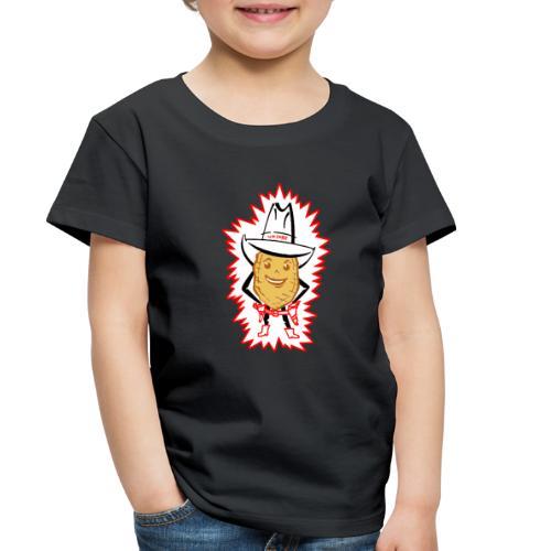Slim Chipley - Toddler Premium T-Shirt