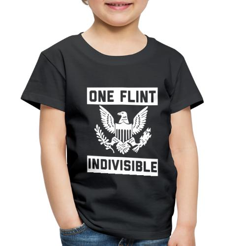 One Flint Indivisible - Toddler Premium T-Shirt