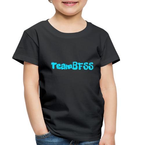 TeamBFSS Merch - Toddler Premium T-Shirt