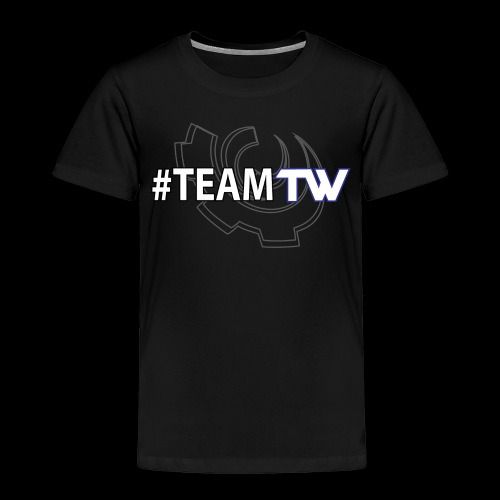 TeamTW - Toddler Premium T-Shirt