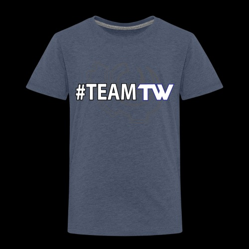 TeamTW - Toddler Premium T-Shirt