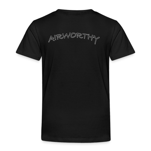 Airworthy T-Shirt Treasure - Toddler Premium T-Shirt