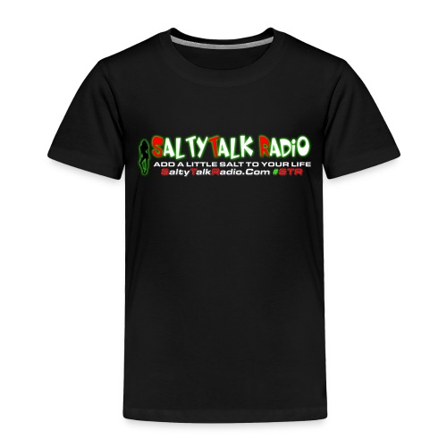 str front png - Toddler Premium T-Shirt