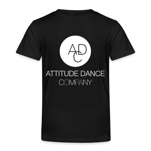 ADC Logo - Toddler Premium T-Shirt