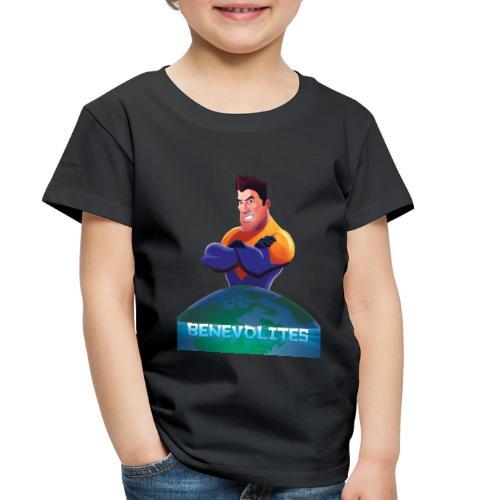 The Benevolites! - Toddler Premium T-Shirt