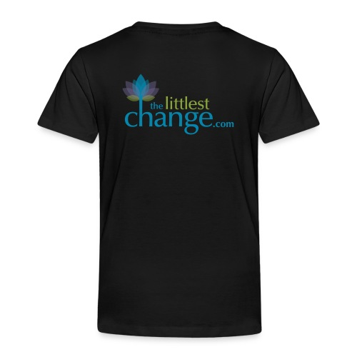 Teach, Love, Nurture - Toddler Premium T-Shirt