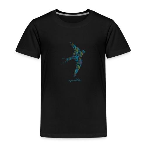 See Possibilities - Toddler Premium T-Shirt