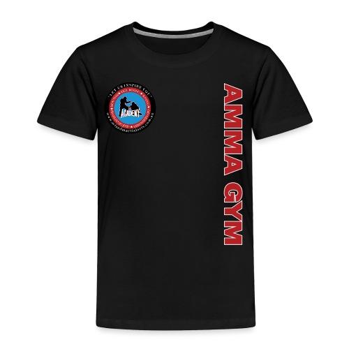 amma gym 10 png - Toddler Premium T-Shirt