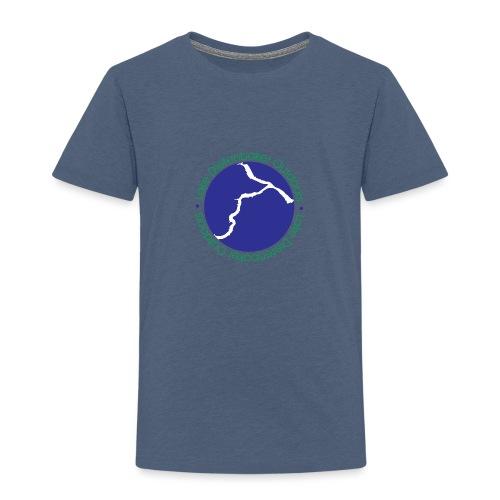LAKE DIEFENBAKER OUTDOORS - Toddler Premium T-Shirt