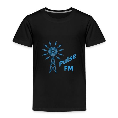 Pulse FM png - Toddler Premium T-Shirt