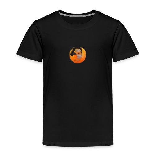 orange apeel - Toddler Premium T-Shirt