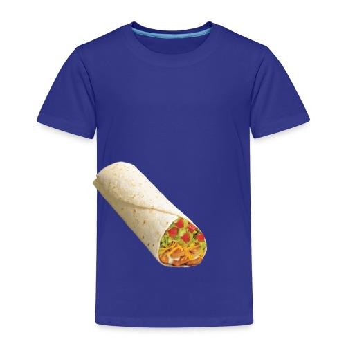Oh heyyyyyyyy ........... - Toddler Premium T-Shirt
