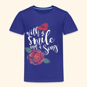 Snow White - Toddler Premium T-Shirt