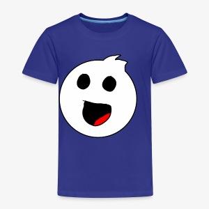 Poke Logo - Toddler Premium T-Shirt