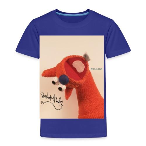penny - Toddler Premium T-Shirt