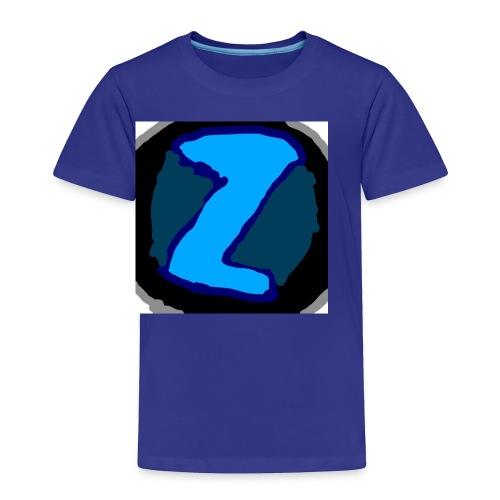 logo vol 2 - Toddler Premium T-Shirt