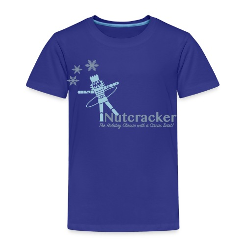 MCS Nutcracker - Toddler Premium T-Shirt