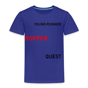 Ropper - Toddler Premium T-Shirt
