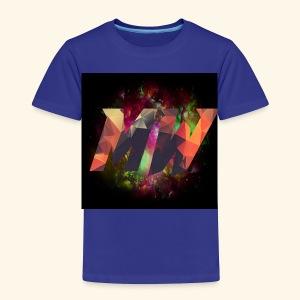 YouTube Icon 2 - Toddler Premium T-Shirt